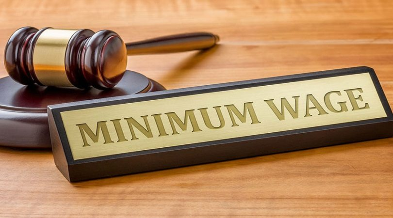 DOL Wins Against Private Equity Firm In H-1B Back Wages Law Suit